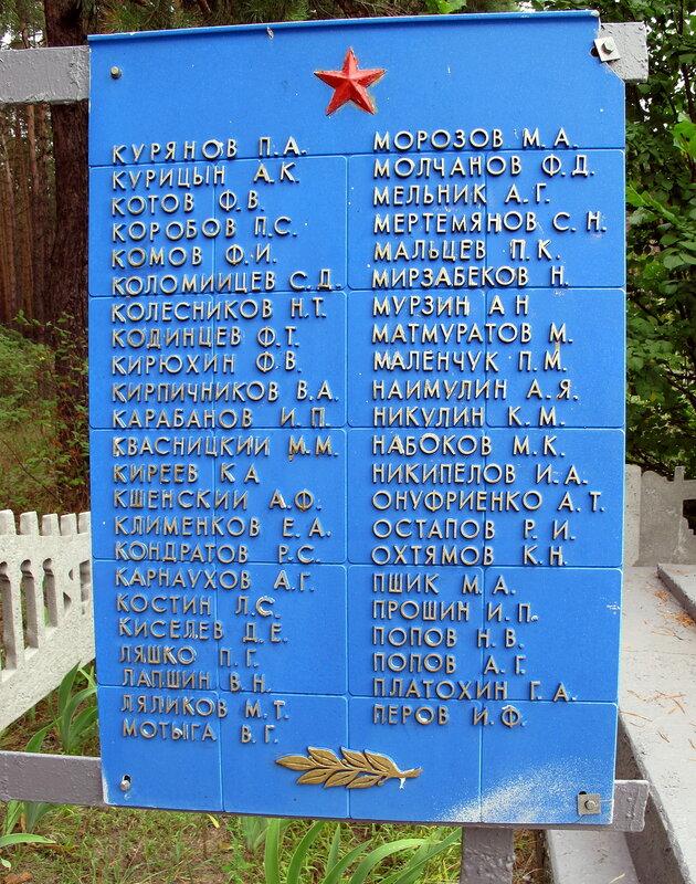 Петровское, Старый Салтов