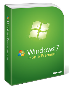 Windows 7 Home Premium SP1 Final Rus (x86/64) Оригинальные образы