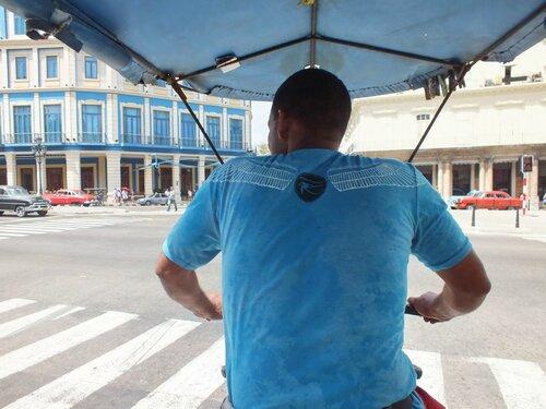 Формула абсолютного счастья. (Кубинский дневник, часть 5)
