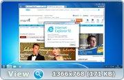Windows 7 SP1 x86 x64 DVD USB StartSoft 50 51 52