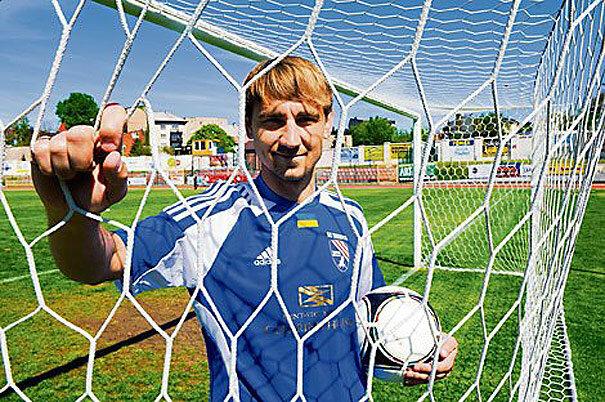Павел Хайдучек