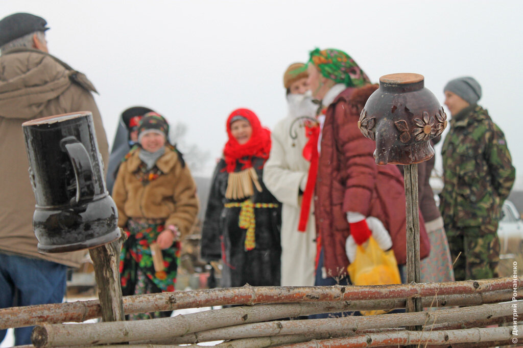 коляда, колядки, ряженные, праздник, рождество, шебекинский район, белгородская область