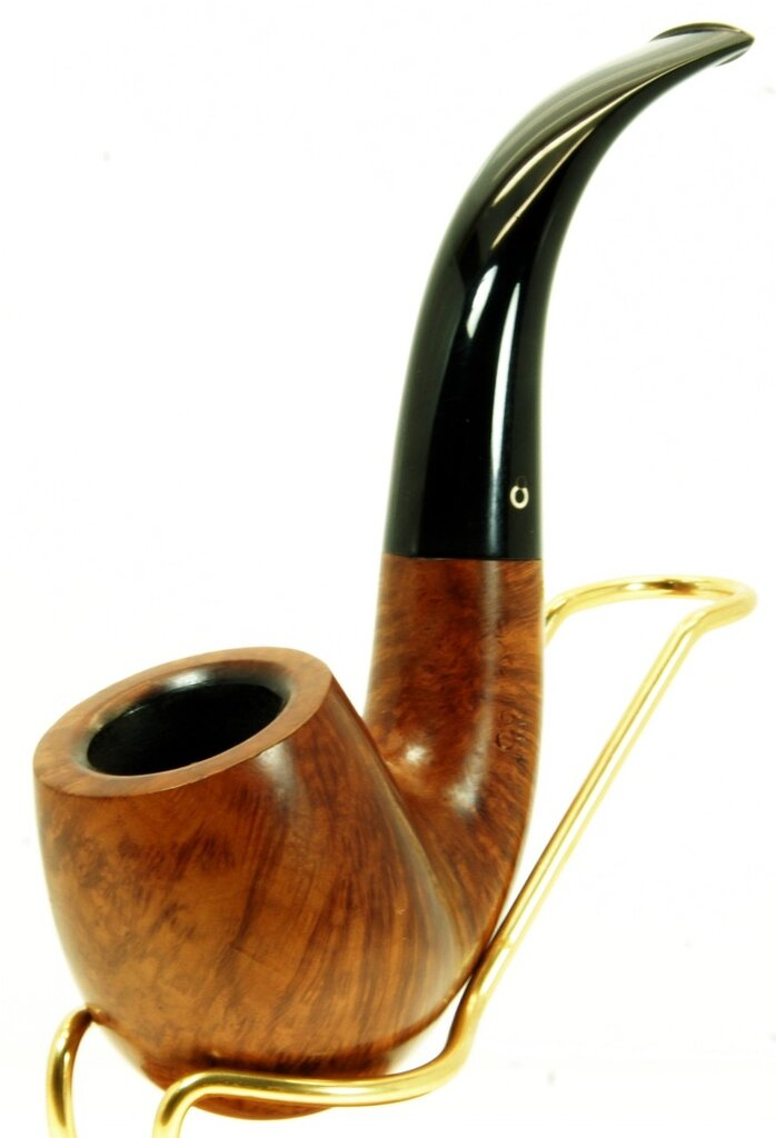 (*****) Comoy London Pride bent 214