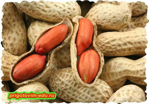 Как выращивать арахис на наших грядках 1.jpg