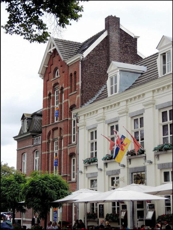 Maastricht 7386 Onze Lieve Vrouweplein
