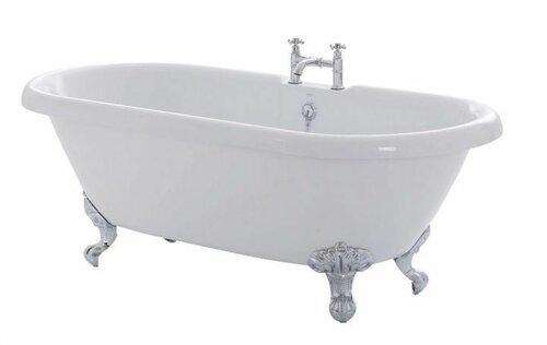 Установим ванну своими руками