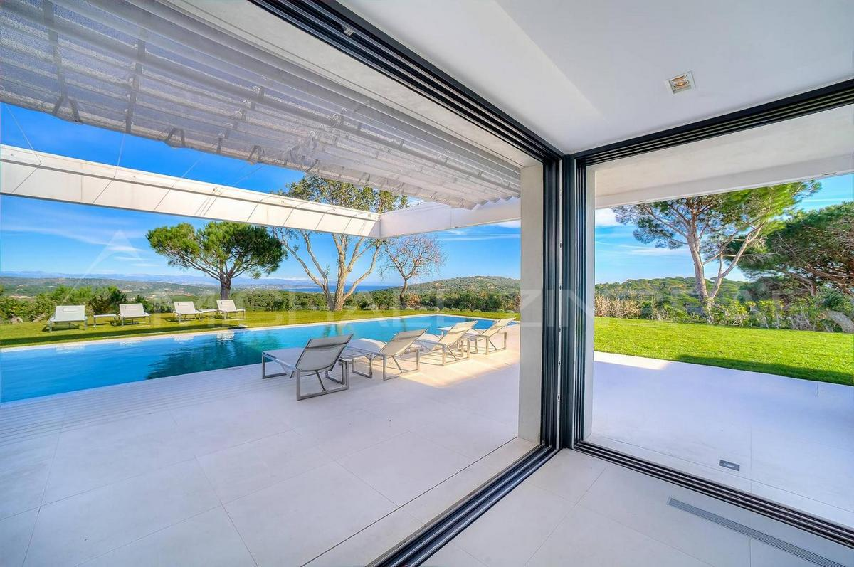 элитная недвижимость во Франции, купить дом в Раматюэль, купить недвижимость Лазурный Берег, роскошные дома на Лазурном Берегу, частный дом Франция