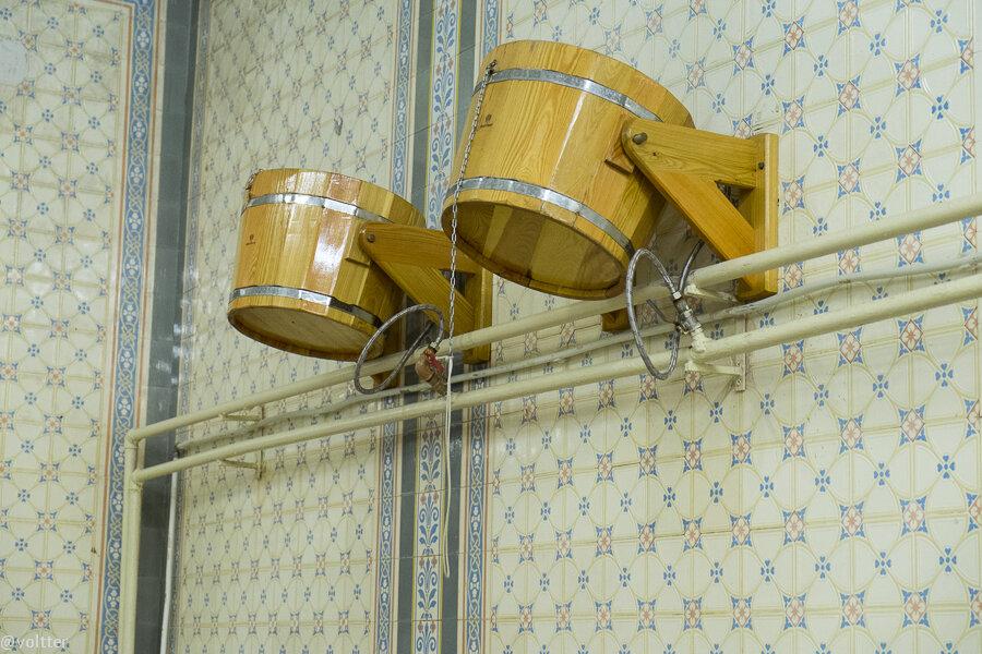 Сандуновские бани