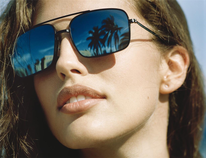 -Пляжный спасатель- Эмили Ди Донато / Emily DiDonato by Dan Martensen in Double Magazine 25 spring-summer 2013