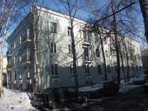 ул. Ольминского 33