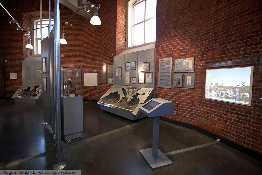 музей воды санкт петербург фото жж доспехах бою