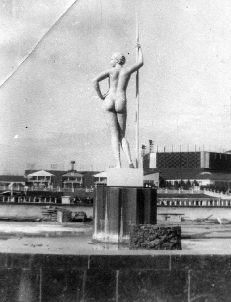 Москва.1937 год