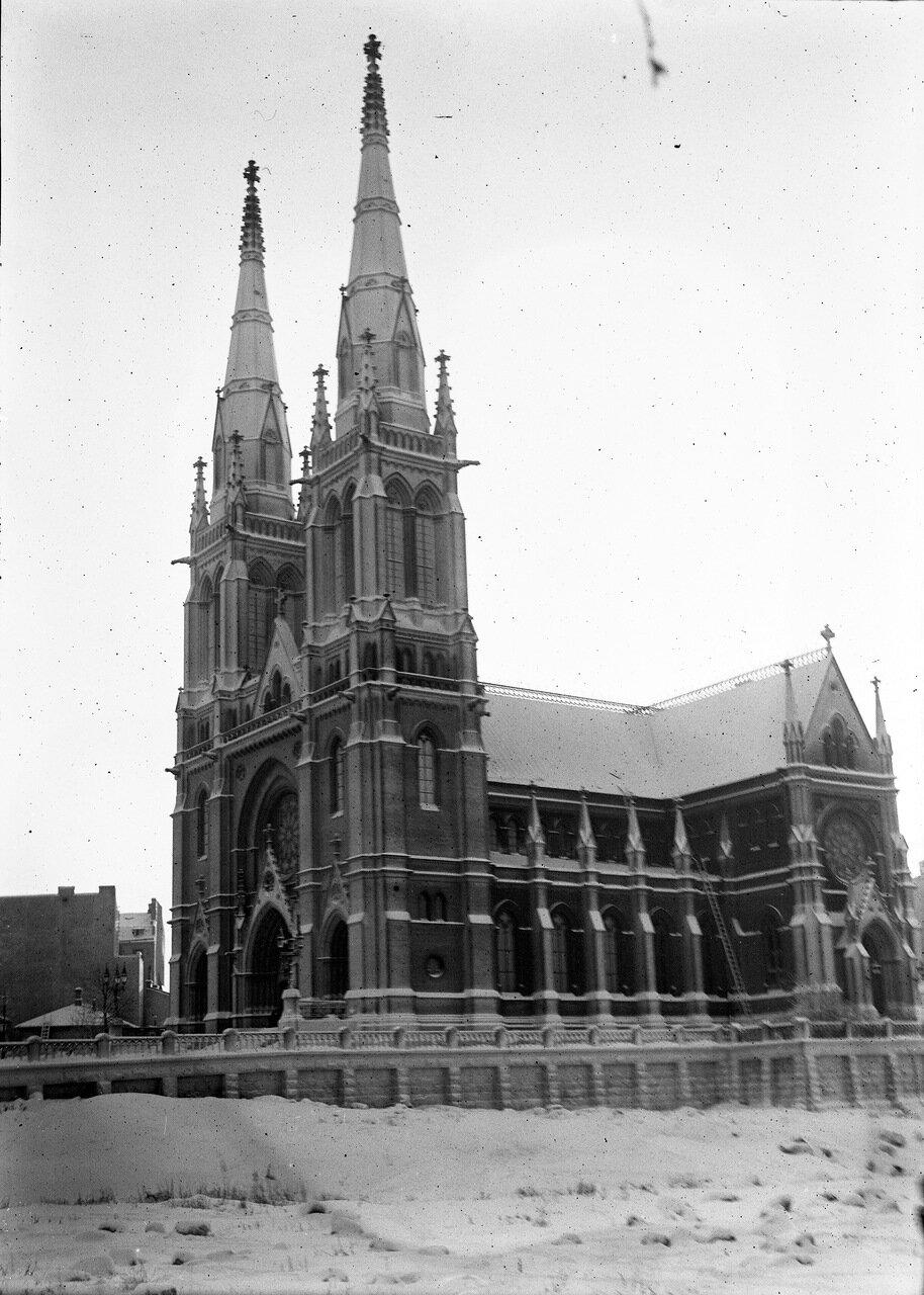 Церковь Иоанна