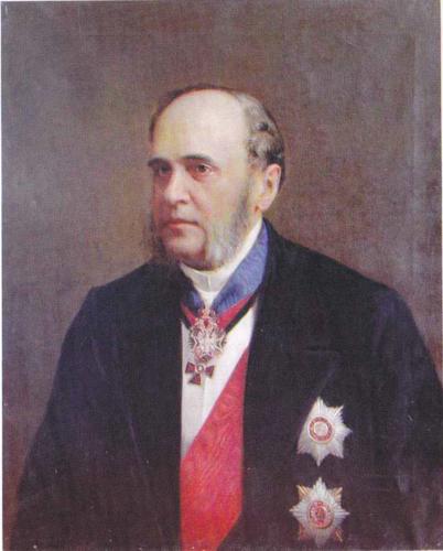 Иван Сергеевич Мальцов (1807 — 1880)
