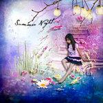 Scrap set Twilight Summer