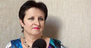 Анна Гуцу назвала позорной зарплату депутатов Молдовы