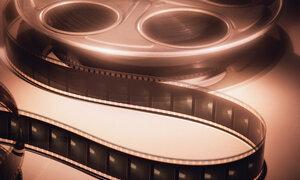 В Молдове студентов агитируют идти в кино и ТВ