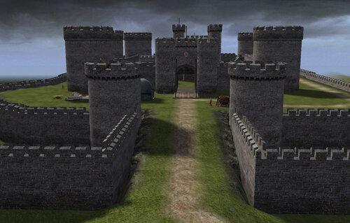 Игра stronghold 2 стоит ли скачать и играть?