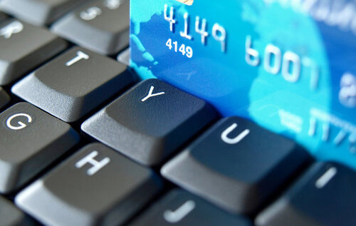 Как делать покупки через интернет?