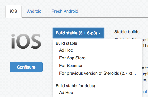 appgyver steroids angularjs