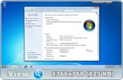 Windows 7 SP1 x86 x64 USB StartSoft 38 [Ru]