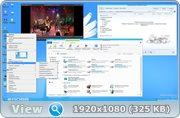 Windows 8 Enterprise (x86x64) by Matros (02)[30.07.2013] [RUS]