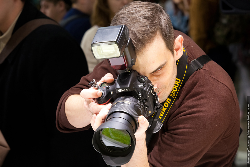 Фото-Видео Форум 2014