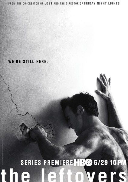 ����������� / �������  / The Leftovers / 1 ����� (2014) HDTVRip / HDTV 720p