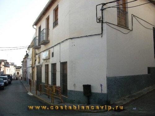 городской дом в Oliva, городской дом в Оливе, таунхаус в Оливе, Бар в Оливе, ресторан в Оливе, недвижимость в Испании, бизнес в Испании, ресторан в Испании бизнес от банка, коммерческая недвижимость, Коста Бланка, CostablancaVIP