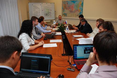 Проектная сессия по ГДБ