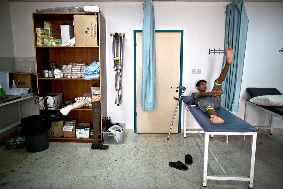 Юные жертвы войны на Ближнем Востоке в больнице Аммана 0 19b642 ff6b26f6 orig
