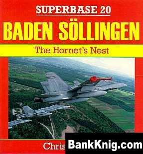 Книга Baden Sollingen. The Hornets Nest
