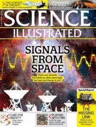 Журнал Science Illustrated Australian Issue 39