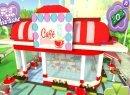 Френдс - Игровое кафе