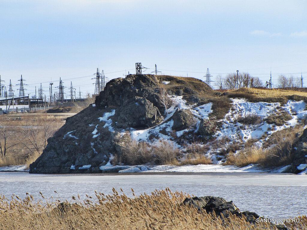 Обзор ледовой обстановки на Троицких реках №2