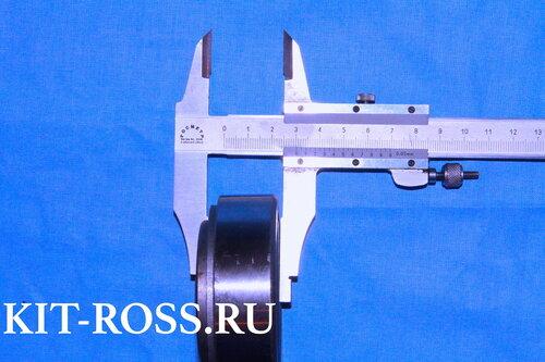 TR408030 Подшипник ступичный ступицы ДЖАК 1083 JAC 1083