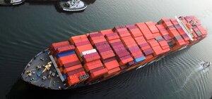 Способы доставки грузов из Китая - логистические схемы