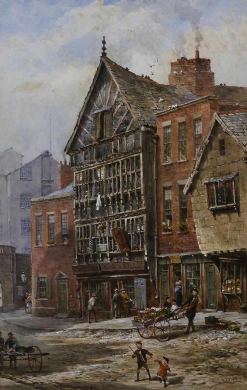 Картинки англии 19 века