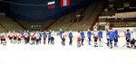 Технософия-Вектор 5:3 четвертьфинал плей-офф