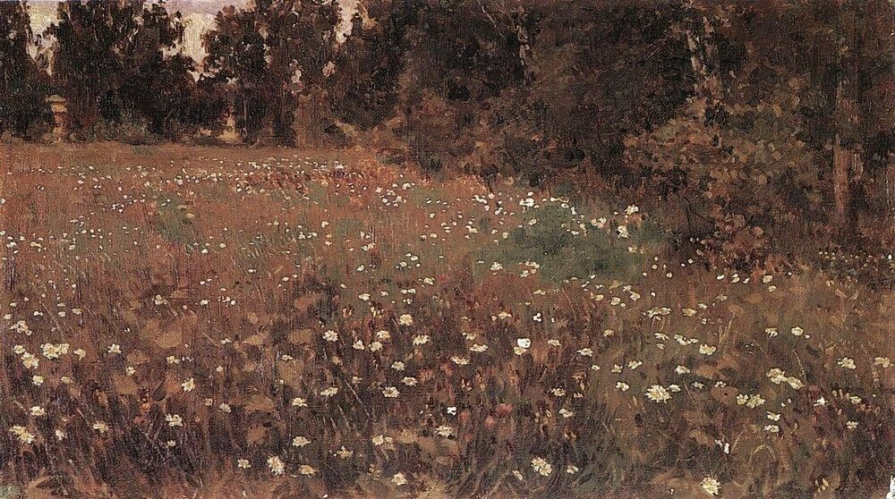Цветущий луг. 1882-1885.jpg