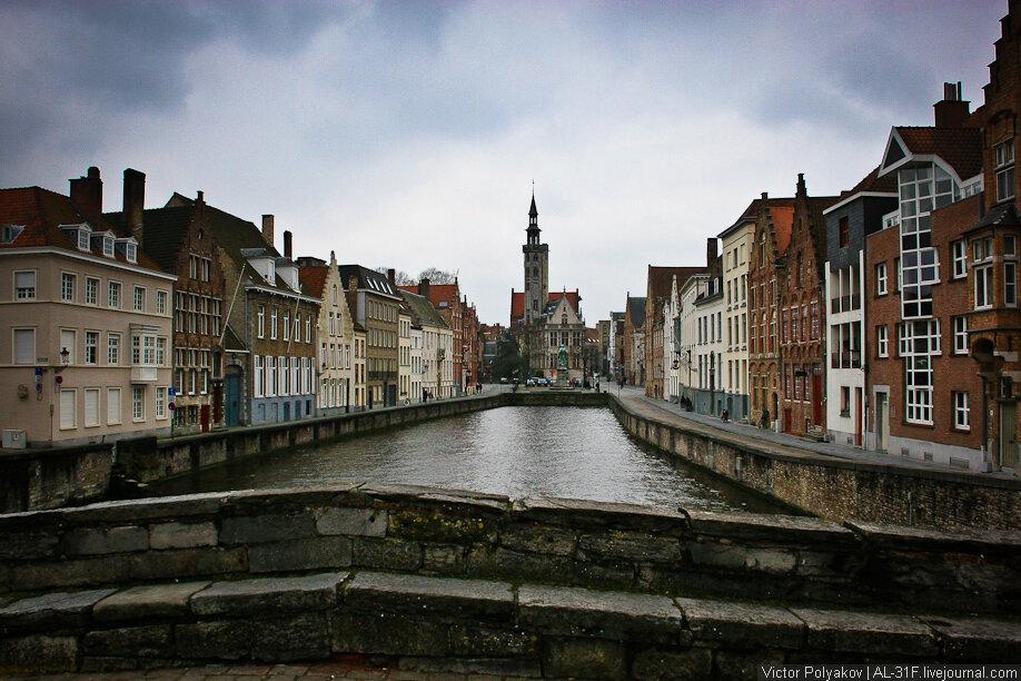 Брюгге / Brugge / Bruges