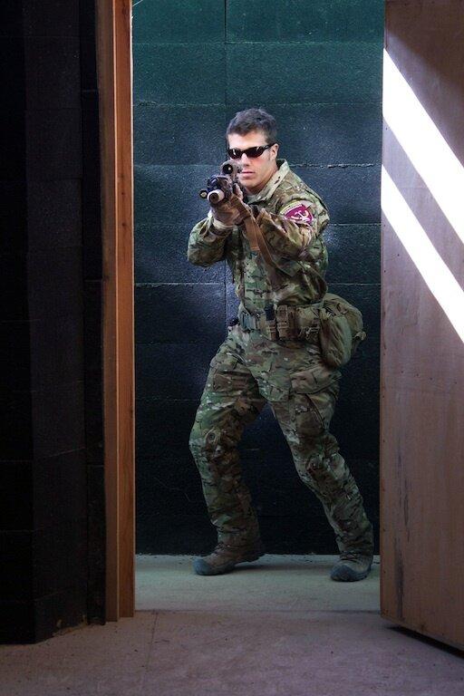 (U.S. Army photo by SFC Brehl Garza / Not Released)