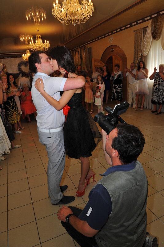 свадьба Харьков видео