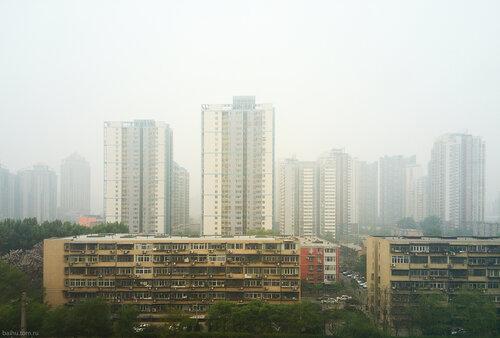Пекинский смог