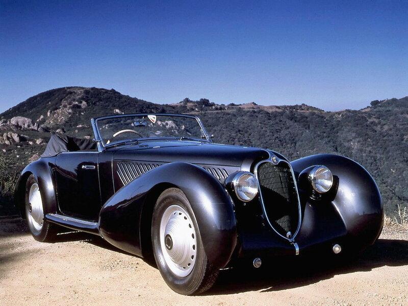 Alfa-Romeo-8C-2900B-Pinin-Farina-Cabriolet-1937-1