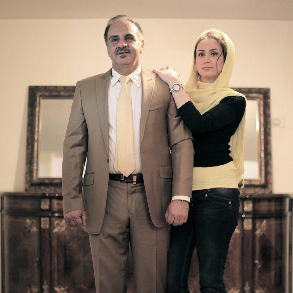 6. Отец Шади — бизнесмен. «В душе он упрямый мальчик. С ним не так-то просто».