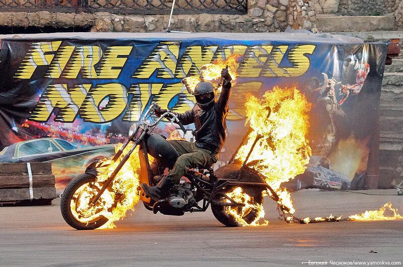 Лето. Сетунь. Fire Angels Motors. 06.06.14.34..jpg