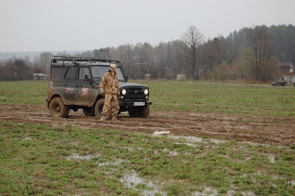 """Экспедиция """"Дураковские дороги 2013"""""""