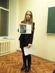 Защита студентов по социальной рекламе в рамках курса «Основы интегрированных коммуникаций»
