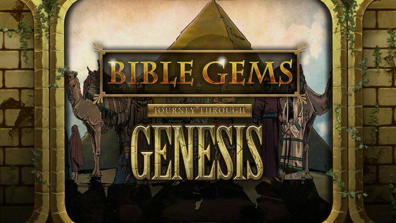Bible Gems: Journey Through Genesis